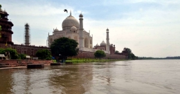 Green warriors pained by sad state of river Yamuna