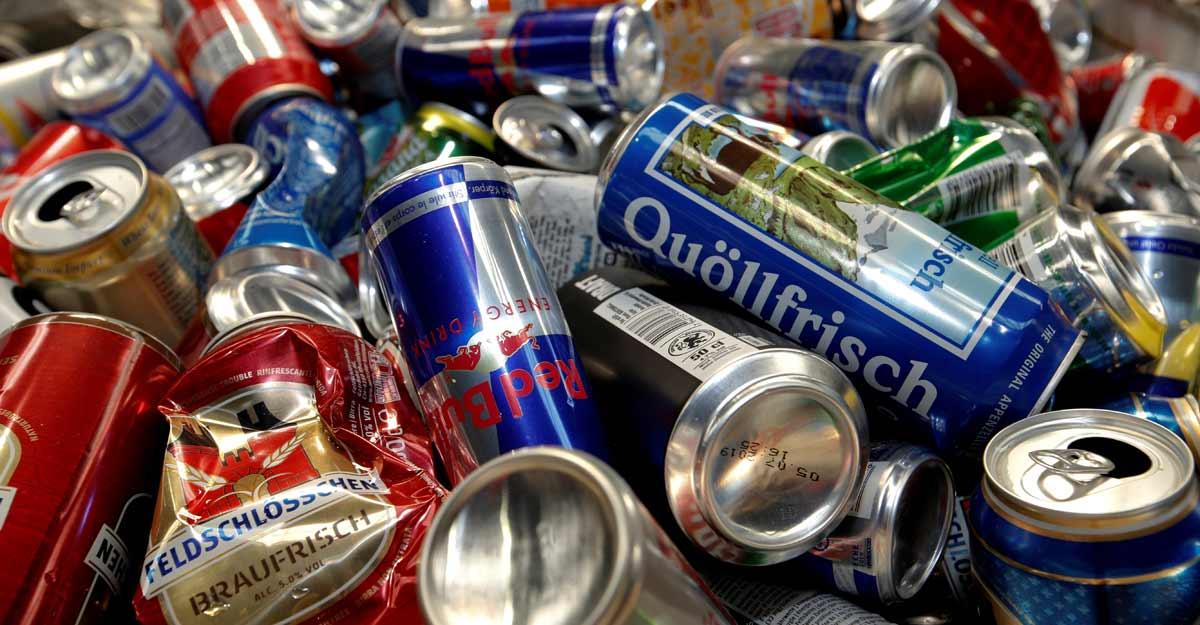 Sustainability focus in plastics and aluminium sharpened by pandemic