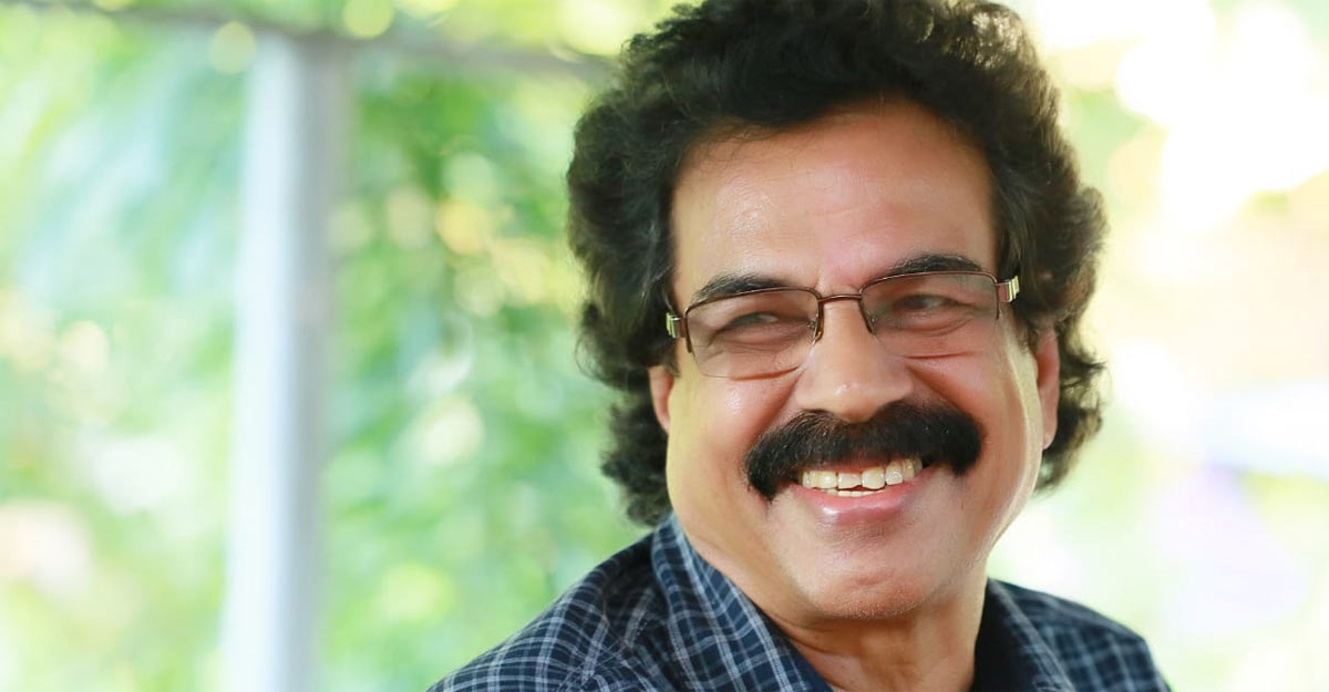 'The novel is still young': CV Balakrishnan on the English version of 'Ayussinte Pusthakam'