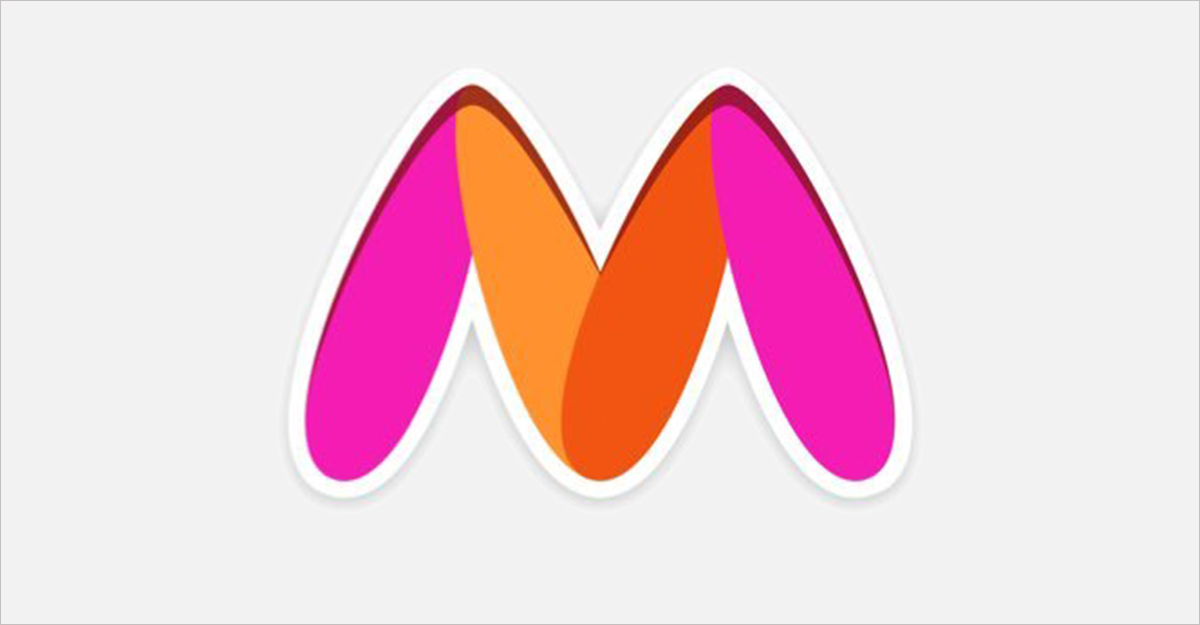 Myntra changes its 'offensive' logo following complaint