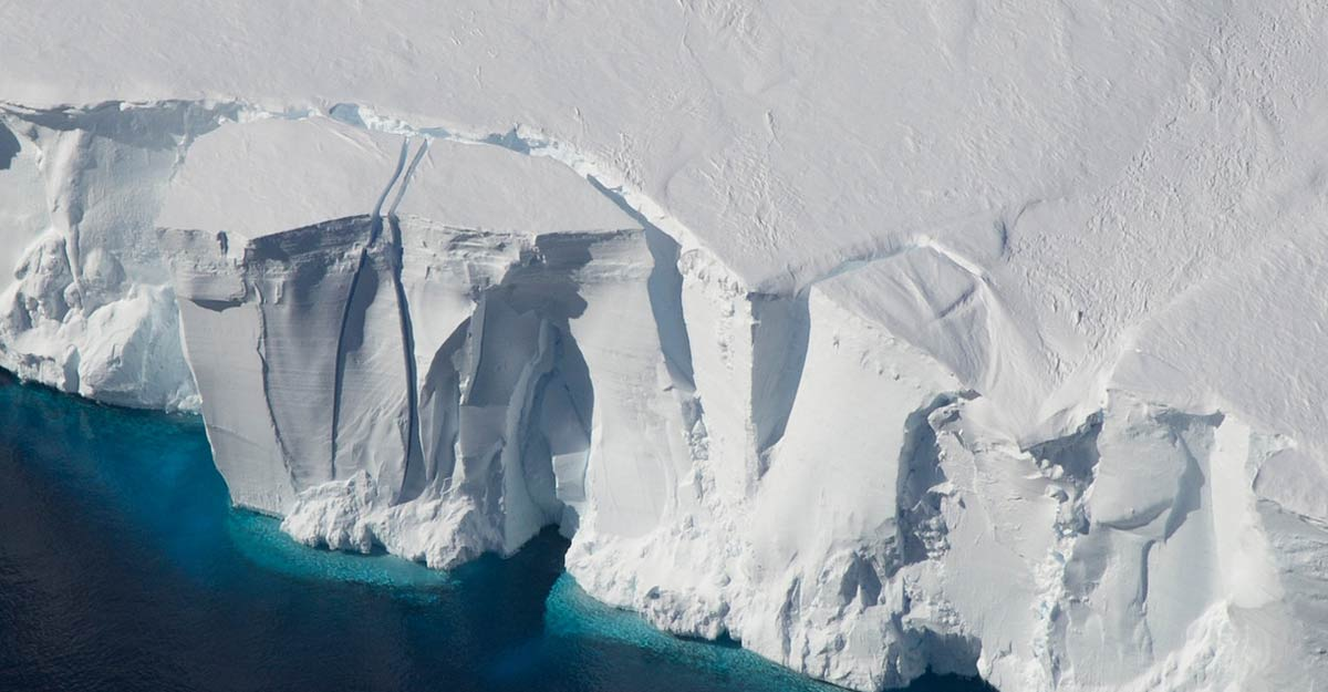 Amid battle for resources in Arctic region India crafts draft policy