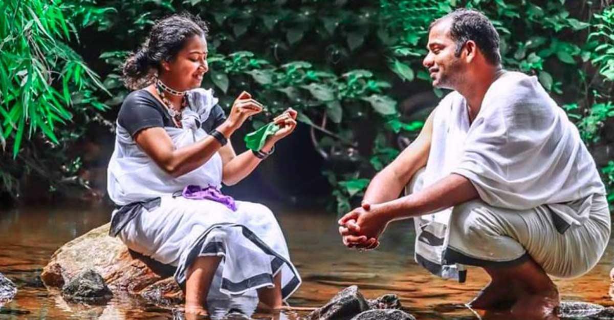 This Paniya 'save the date' in Wayanad is so cute, goes viral