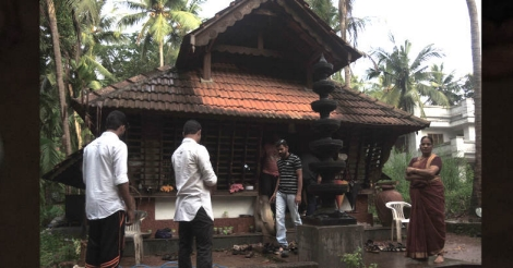 Meet Kerala's 'Iron Lady': Meenakshiamma, the 73-year-old Kalari maestro