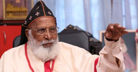 Rev. Dr Philipose Mar Chrysostom on how to be happy