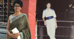 IAF ex-pilot Sreevidya Rajan speaks on her Kargil mission