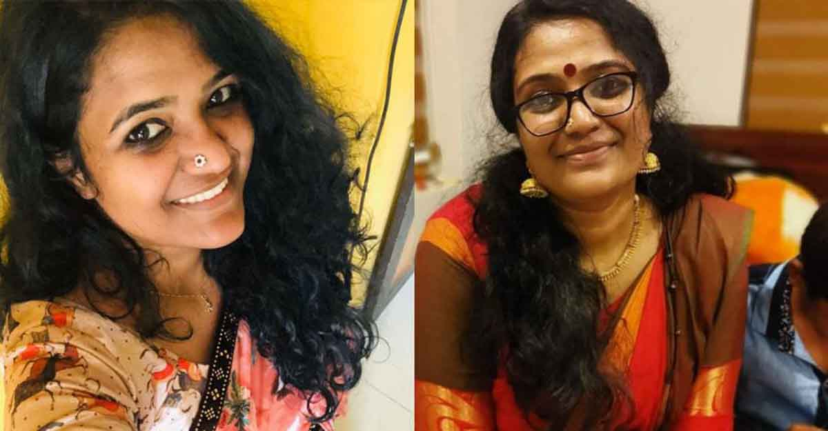 Revathy scripts success story with traditional recipes during lockdown days