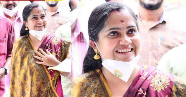 How this Chhattisgarh woman became a candidate in Kerala civic polls