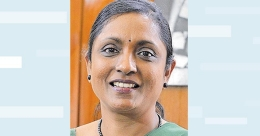 Meet Priya Abraham, director of National Institute of Virology in Pune