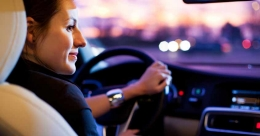Women can actually be better drivers than men: Study