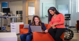 An online career community for women to excel and be secured