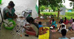 Silk cultivation a boon for Jharkhand women