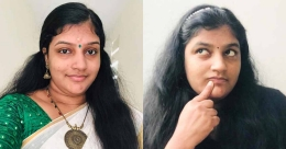 Meet Lakshmi who is a mistress of all things reverse