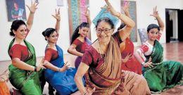From Kerala Kalamandalam to Kolkata Kalamandalam … a trip down the years