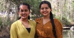 Kerala girl sets history, becomes youngest office-bearer of UN Association of Australia