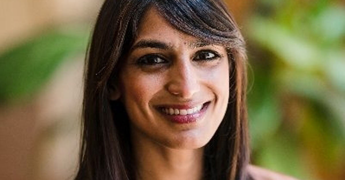 Indian-origin American to be White House Deputy Press Secy