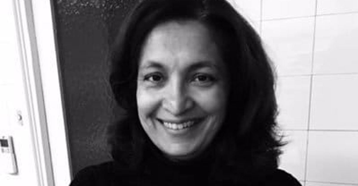 Indian-American Uzra Zeya named by Biden as Under Secy at State Dept