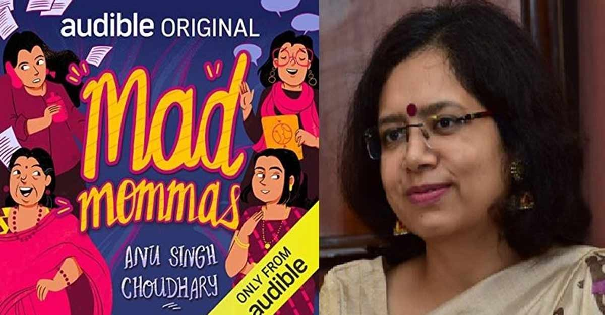 Women's resilience stood out during pandemic: Screenwriter Anu Singh Choudhary