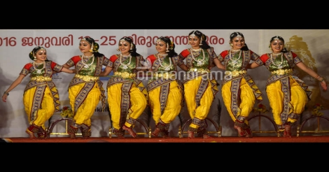School Kalolsavam draws the line, boys and girls to compete separately