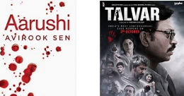 Aarushi Talwar- Book, movie, life