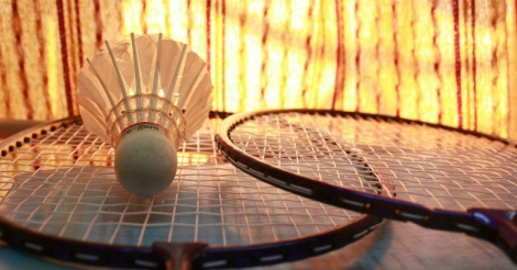 Badminton: The best antidote to ageing