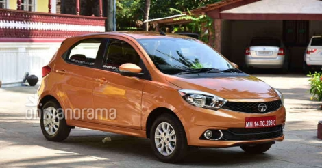 Tata Zica –The blend of style, technology