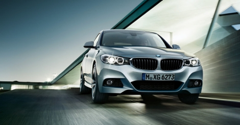 BMW retains luxury crown as rivals give chase