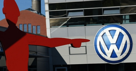 VW does not comply with emission norms in India
