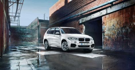 BMW launches X5 xDrive30d M Sport priced at Rs 75.90 lakh