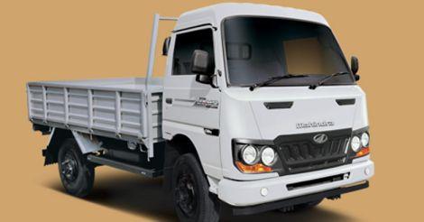 Mahindra launches Delhi-Mumbai service corridor