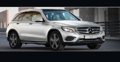 Mercedes-Benz GLC: Stunning looks, strong performance