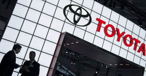 Toyota recalling 2.9 mn vehicles globally over seatbelt issue