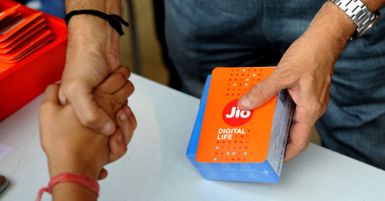 Jio becomes first telco to cross 40 crore subscribers mark