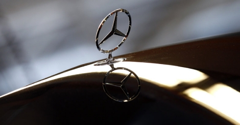Mercedes-Benz rolls-out 100,000th car in India