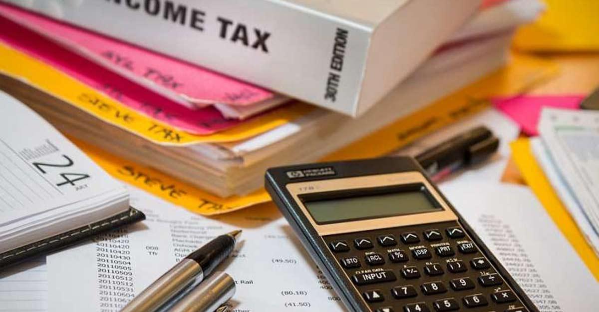 Govt extends 2019-20 ITR filing deadline till Jan 10