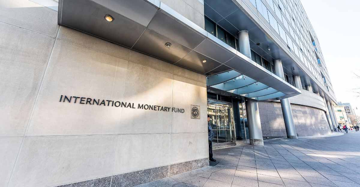 IMF projects 11.5% growth for Indian economy next financial year