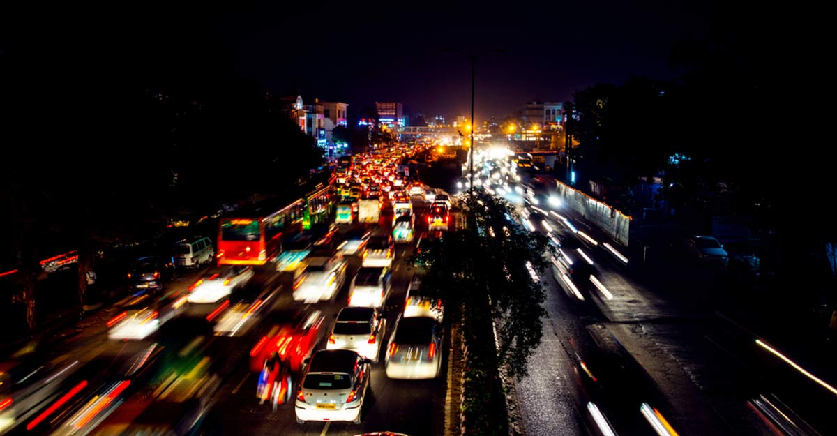 Industry 4.0: A smart way to tackle rash driving habits
