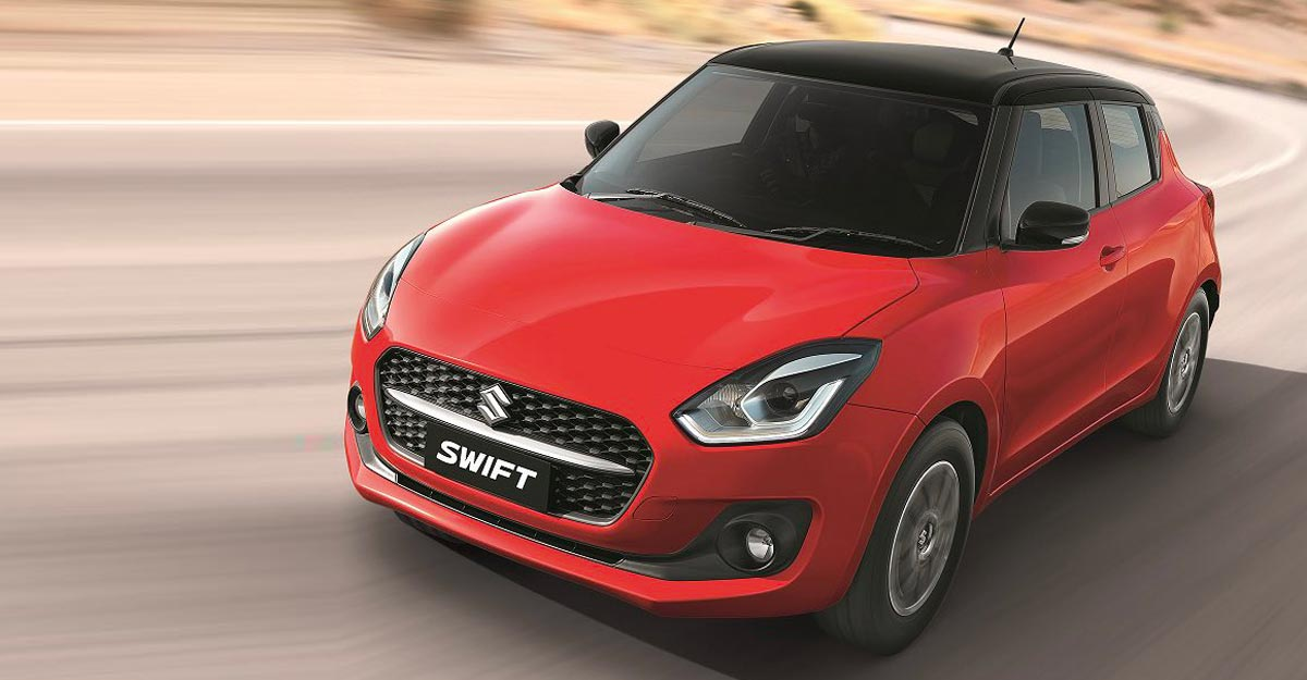 Maruti drives in new Swift | Check out the price