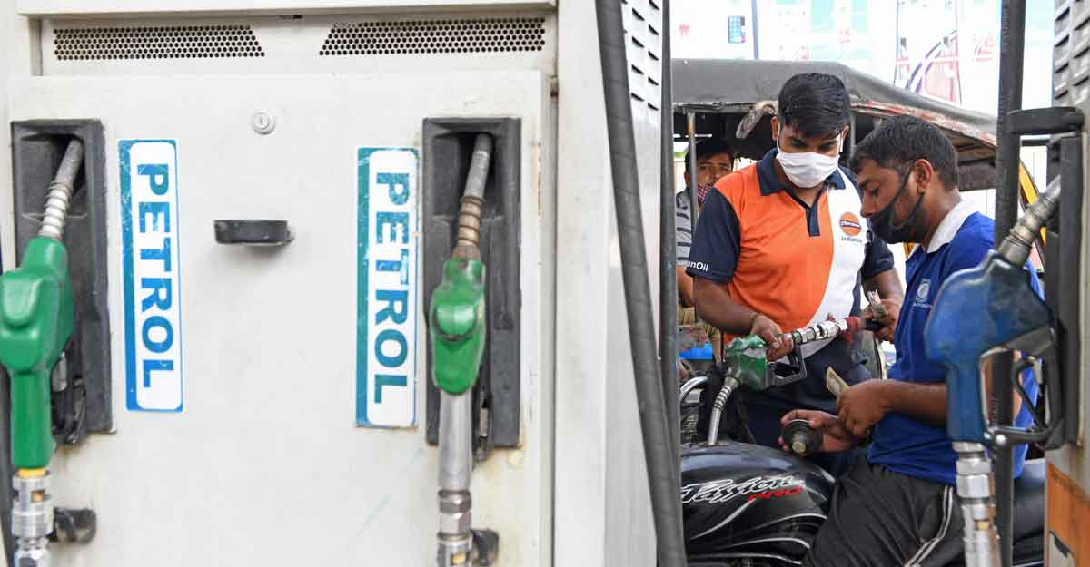 Fuel prices remain unchanged on Wednesday