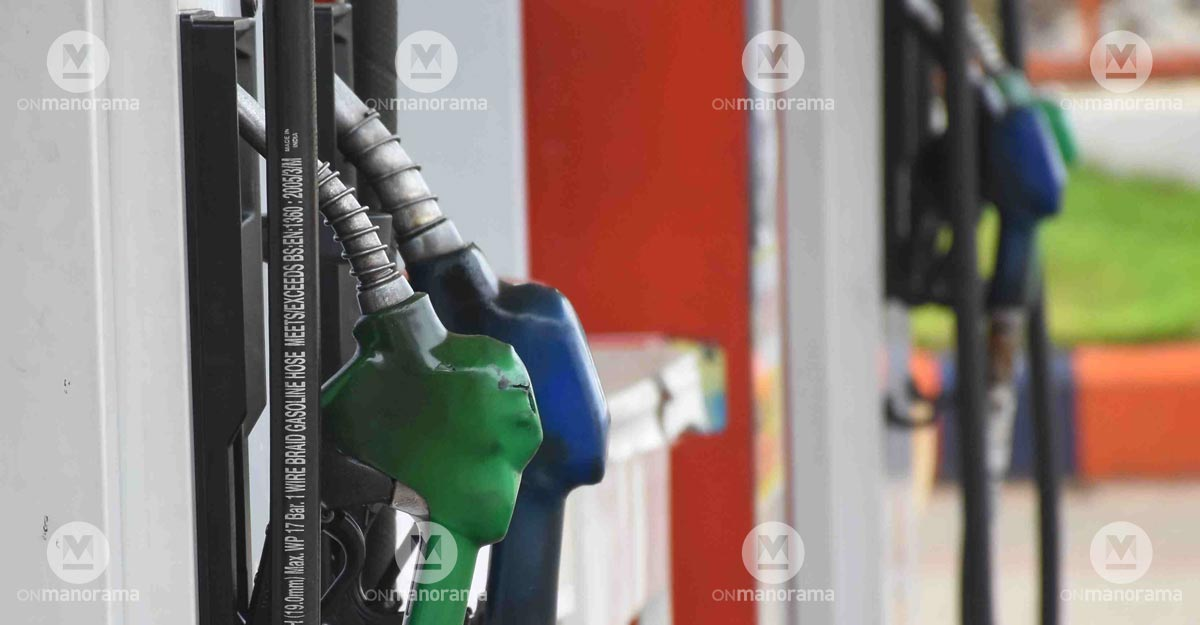 Petrol crosses Rs 100-mark for first time in India, sales plummet