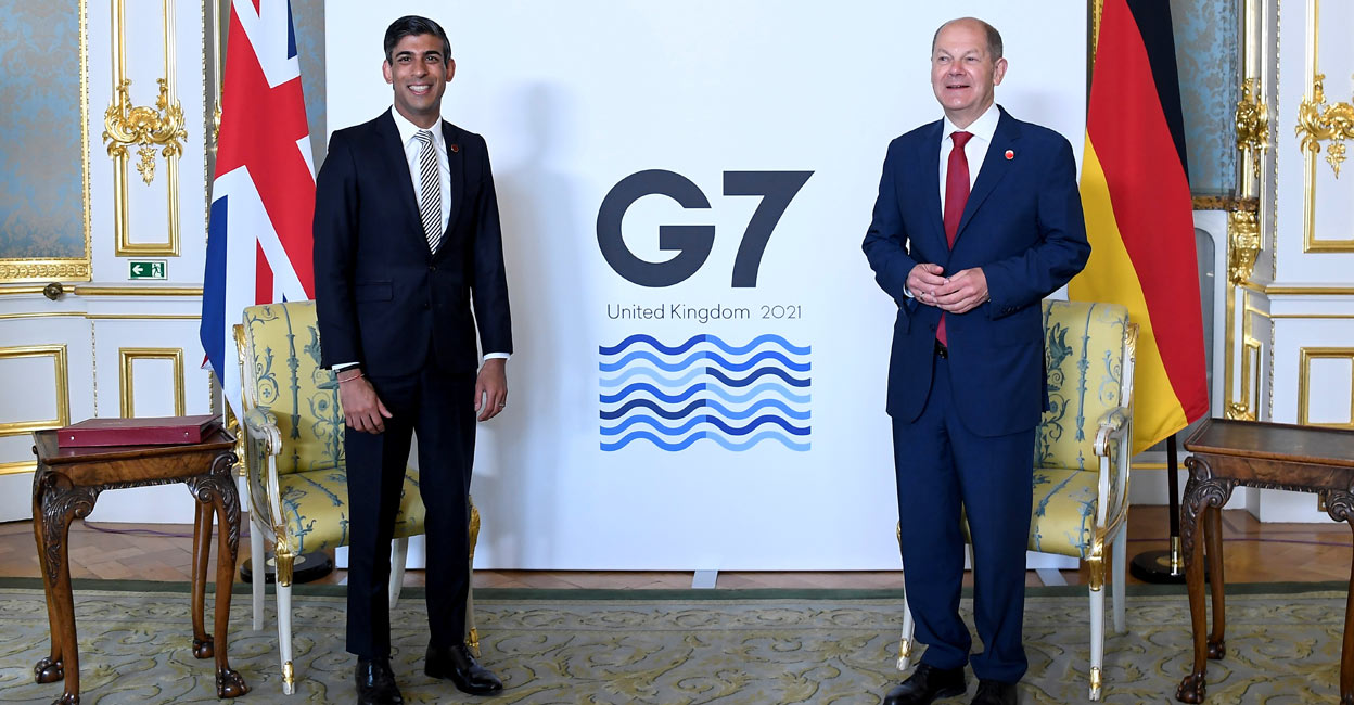 G7's Global Tax Deal and its implications for India | Explained
