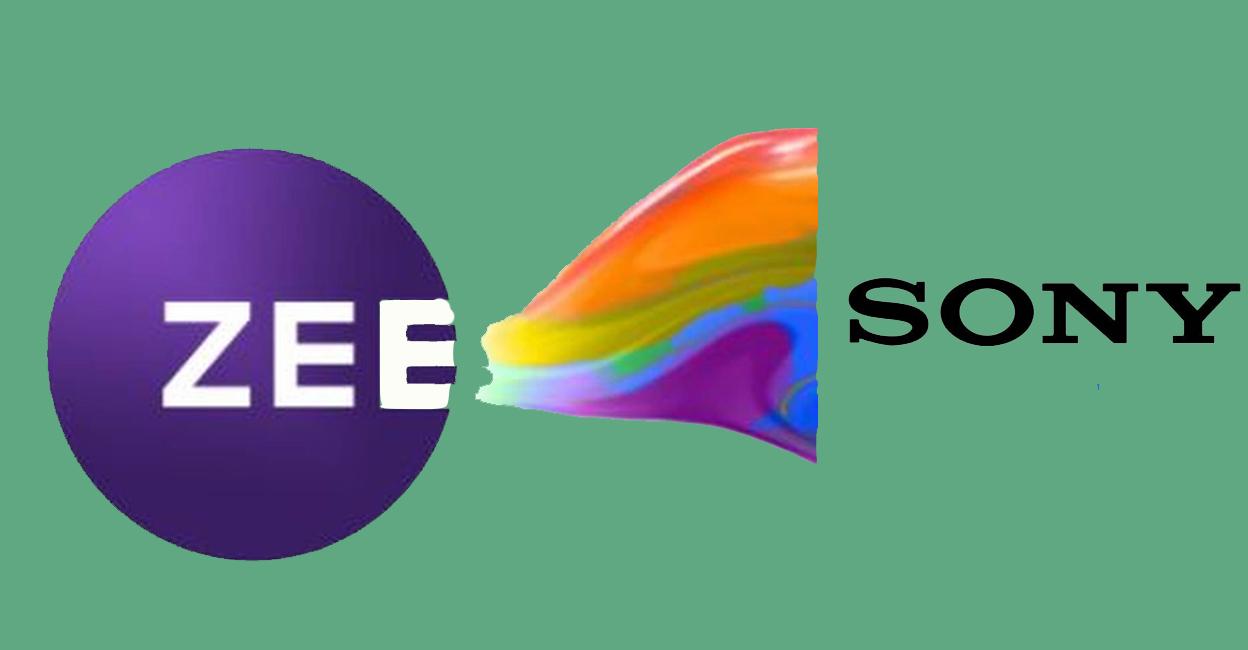 Zee-Sony Merger