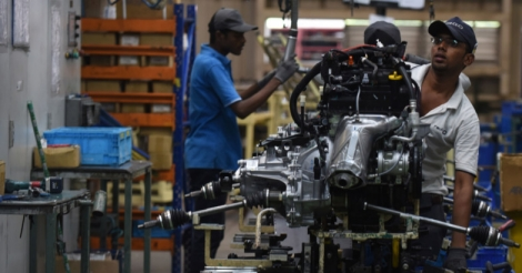 Software and stealth: how carmakers hike spare parts prices