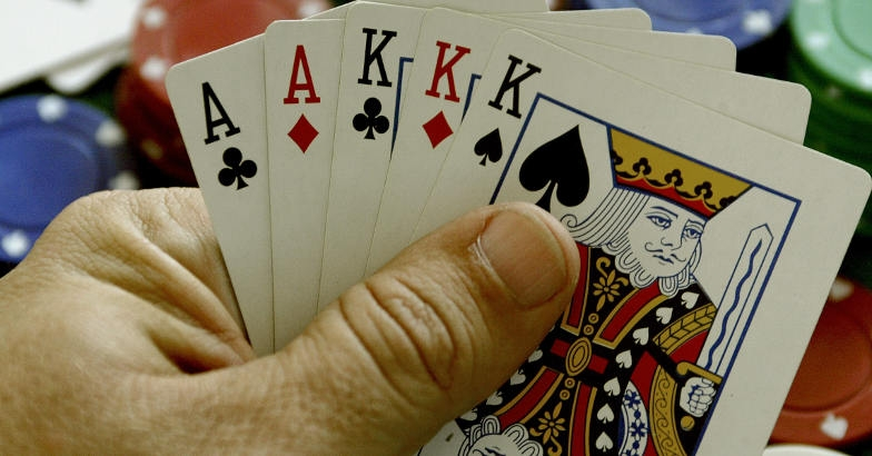 Will Government Allow Poker Games In Kerala Business News Finance News