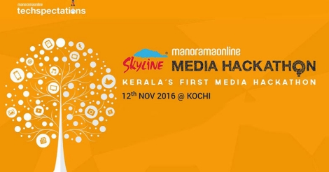 Here's your last chance to register for Manorama Online Media Hackathon