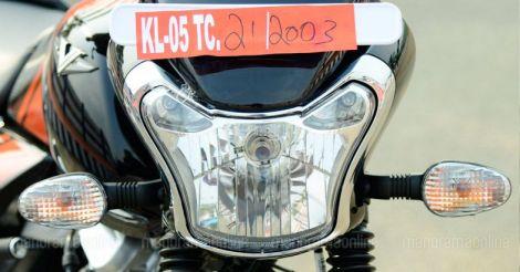 Bajaj V12: riding on INS Vikrant's legacy!
