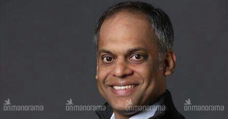 Keralite Tony Thomas to step down as Nissan CIO
