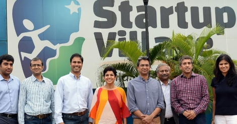 Internet icons grace startup den of innovation