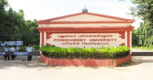 Pondicherry University to hold open book exam for final-semester students
