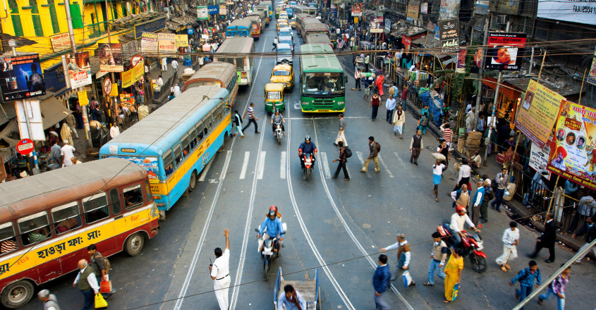 From Delhi to Kerala, states find different ways to enforce new traffic penalties