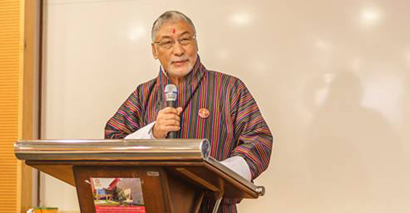 Interview: No compromises on youth issues, education - asserts Bhutan ambassador Namgyel